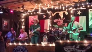 Mark Fields Band