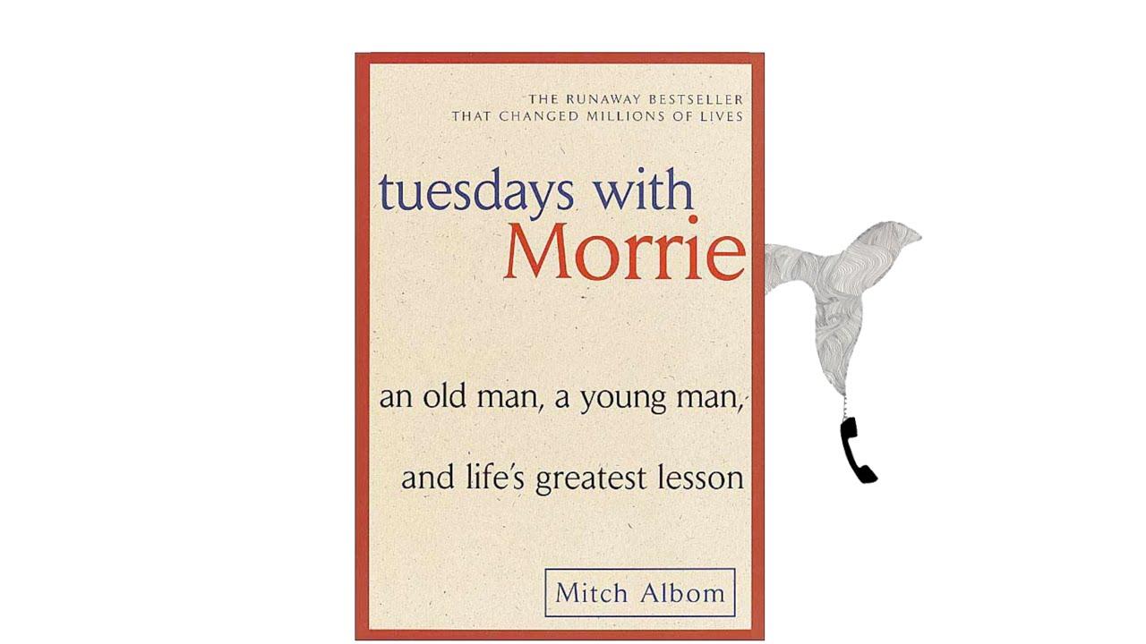 tuesdays with morrie summary