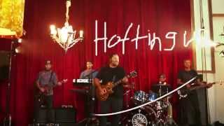 Reelin (Official) - IRATION - Hotting Up