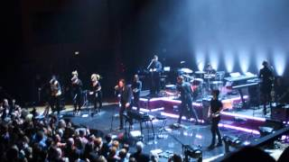 Bryan Ferry -VIRGINIA PLAIN- Nürnberg 27.9.2015