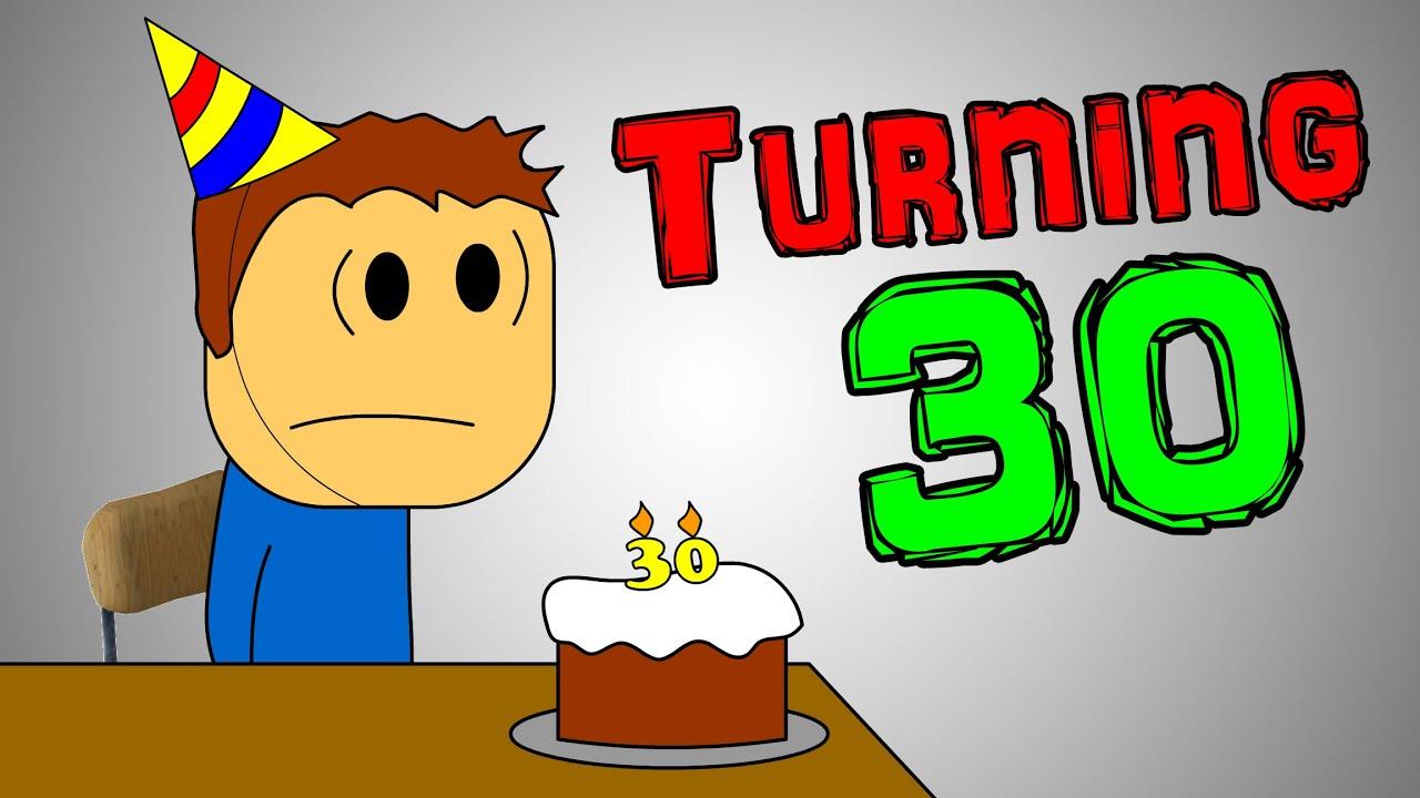 Brewstew - Turning 30