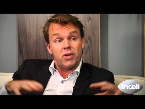 Stefan Jansson, Chief Executive Officer, Incell discuss latest lithium based products