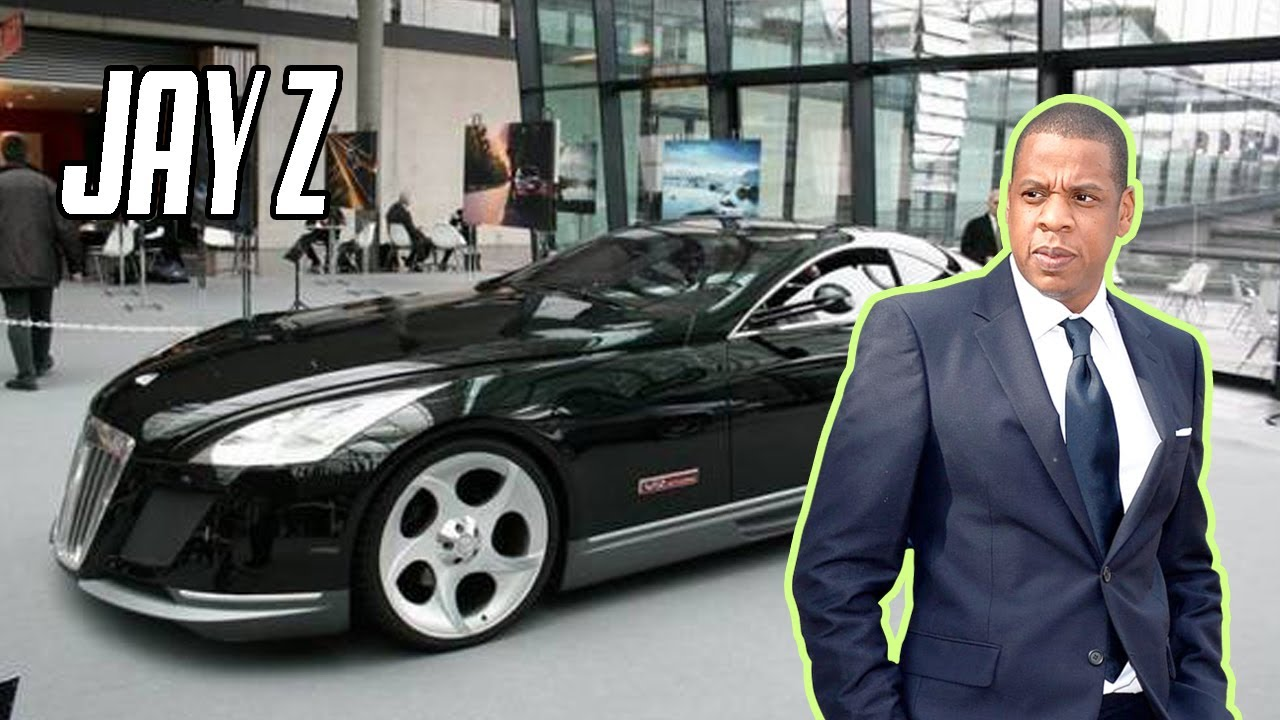 JAY Z COLECCIÓN DE AUTOS | CAR COLLECTION | WHATTHECAR ...