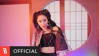 [Teaser] Girlkind JK(걸카인드 지강) - SPLIT