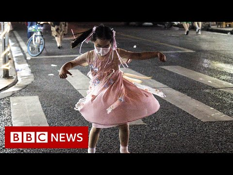 Is China bolder after Covid-19? – BBC News