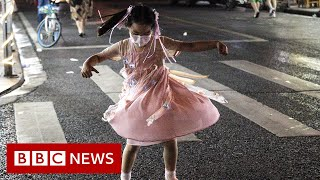 Is China bolder after Covid-19? - BBC News
