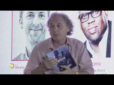 Maximising Revenues in BRIC countries - Midem 2015