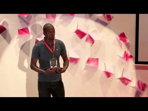 Crime, social action and the attitude | Benja Satula | TEDxLuanda