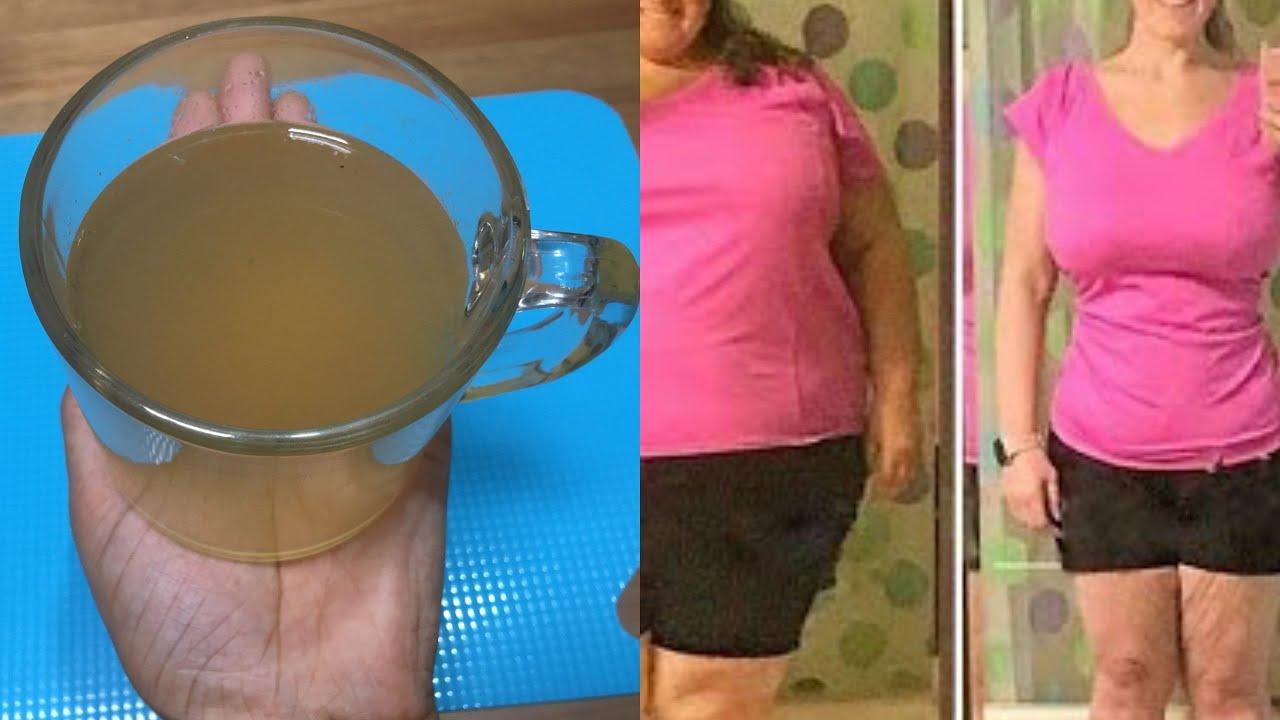 Sin dieta, sin ejercicio Beba agua de comino y limon diariamente y pierda grasa abdominal en seman
