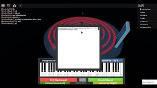 How to Do Still D.R.E on Roblox Piano