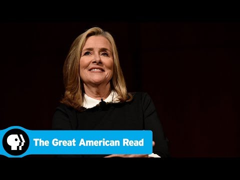 THE GREAT AMERICAN READ | Book List Reveal | PBS