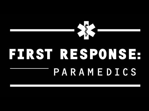 First Response: Paramedics - Pilot Episode