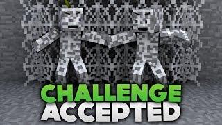 WIR SIND SPINNENNETZE! - CHALLENGE ACCEPTED! | DieBuddiesZocken