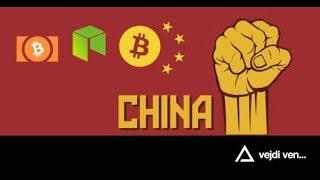 Bitcoin meetup | Neo: Ethereum Číny? (21. 11. 2017)