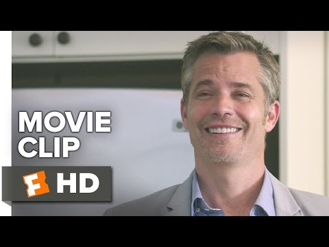 Mother's Day Movie CLIP - I Brought a Box of Donuts (2016) - Timothy Olyphant Movie HD