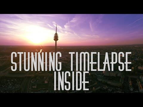 Traveladdicted - Carbon based Lifeforms: photosynthesis - Timelapse Compilation