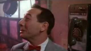 Pee Wee Herman - Tequila