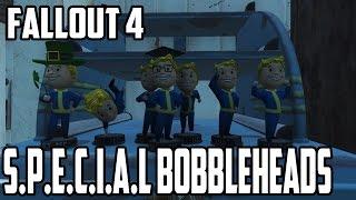 fallout 4 how to be s p e c i a l all s p e c i a l bobblehead locations