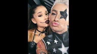 Video Ariana Grande FOCUS dance Tutorial!!!! download MP3, 3GP, MP4, WEBM, AVI, FLV Juni 2018