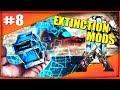 LES CRYOPODS, POKEBALL DE ARK | ARK EXTINCTION Mod Fr #Ep8