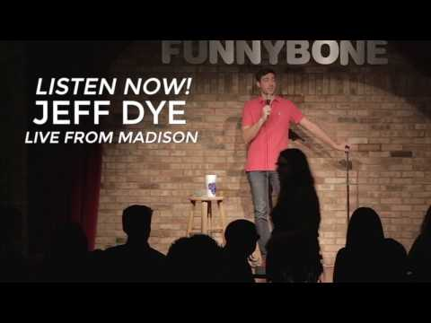 jeff dye dating stinks
