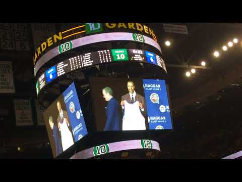 Boston Celtics give Jo Jo White video tribute after legend passes away