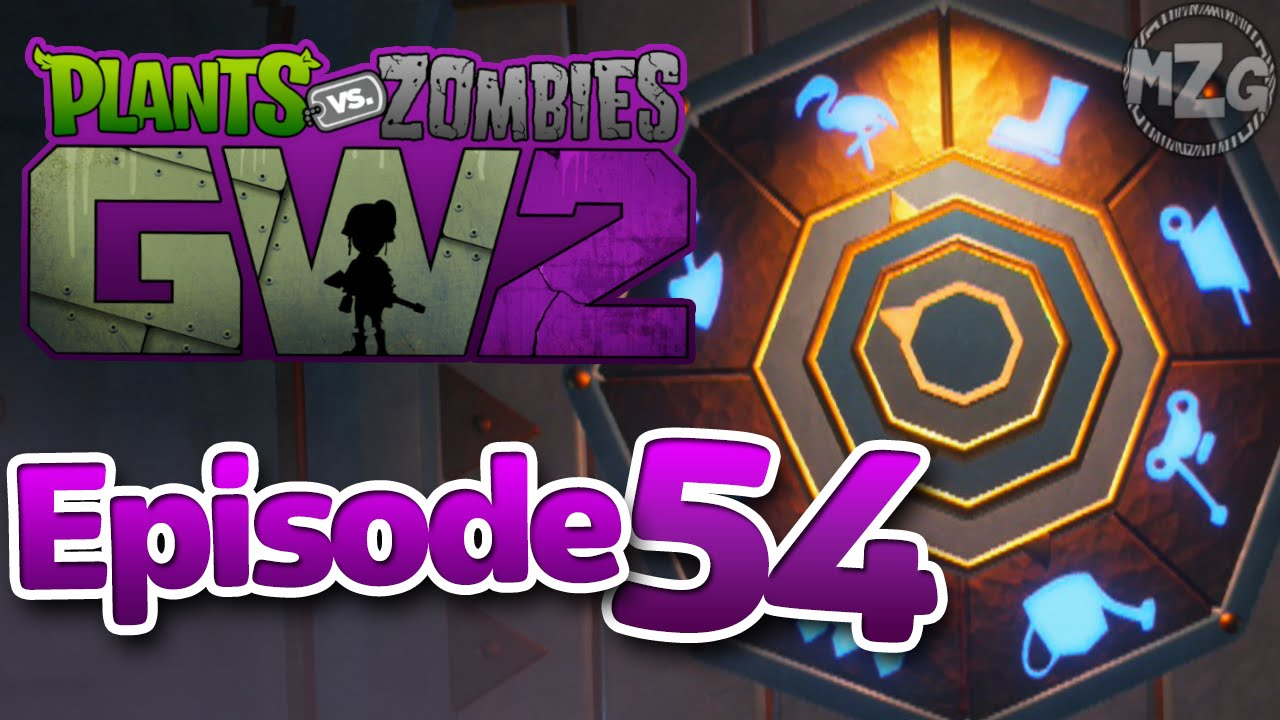 Gnome Puzzle Solved Plants Vs Zombies Garden Warfare 2 Gameplay Episode 54 Youtube