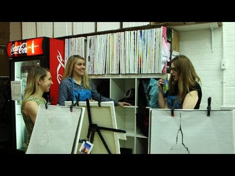 Young Republican women: 'Hard to be conservative in big cities'