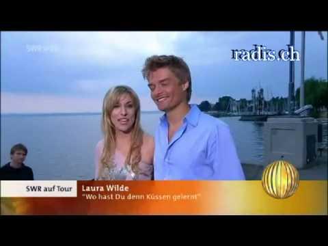 Laura Wilde  Wo hast du denn küssen gelernt