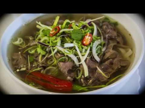 Vietnamská originální restaurace Mladá Boleslav