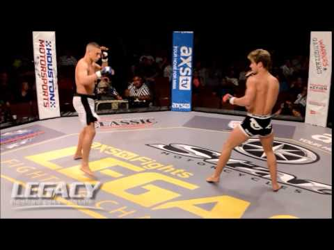 Sage Northcutt  19 Year old World Champion HIGHLIGHT UFC Newcomer
