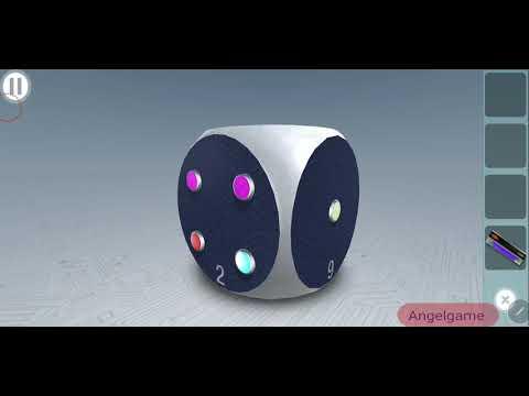 Box And Secret- 3D Walkthrough