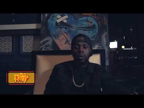 """Pook Paperz on His Relationship w/ PnB Rock """"It Wasn't About No Money"""""""