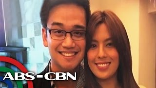 Nikki Gil set to marry fiance