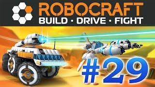 Robocraft - #29 - добился чего хотел, но...