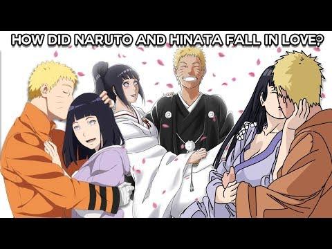 Why Naruto x Sakura Was NEVER Going To Happen  - Naruto And Hinata EXPLAINED