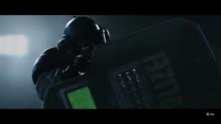 Rainbow Six Siege: Blitz Intro