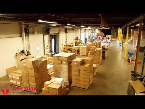 Roy Turk Industrial Sales