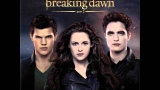 Soundtrack Ellie Goulding Bittersweet. Twilight. Saga. Breaking Dawn Part II.mp3