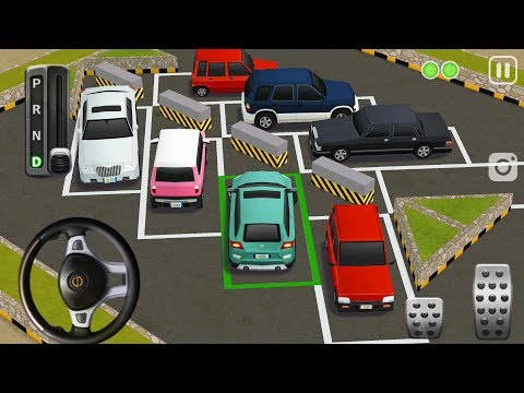 Dr. Parking 4 #6 NEW CAR! C-League 41-46 - Android IOS gameplay