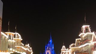 Happily Ever After At Magic Kingdom With Beth!