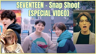 SEVENTEEN(세븐틴) - Snap Shoot [SPECIAL VIDEO]