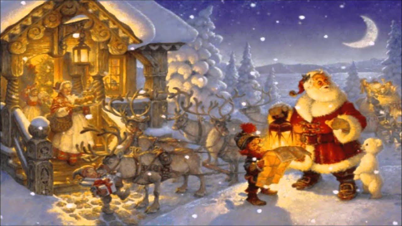 Seasons Greetings Toys N Williams M Bould S Ozelle N