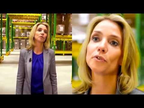 Helga Zevenbergen- SES Creative- Twentse Zakenvrouw 2014