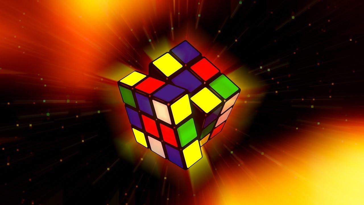 картинки на телефон кубик рубик россии