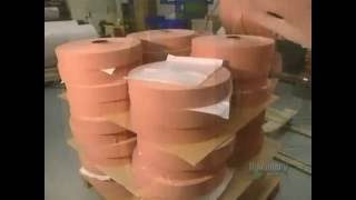 How It's Made - Plasters or Band-Aids