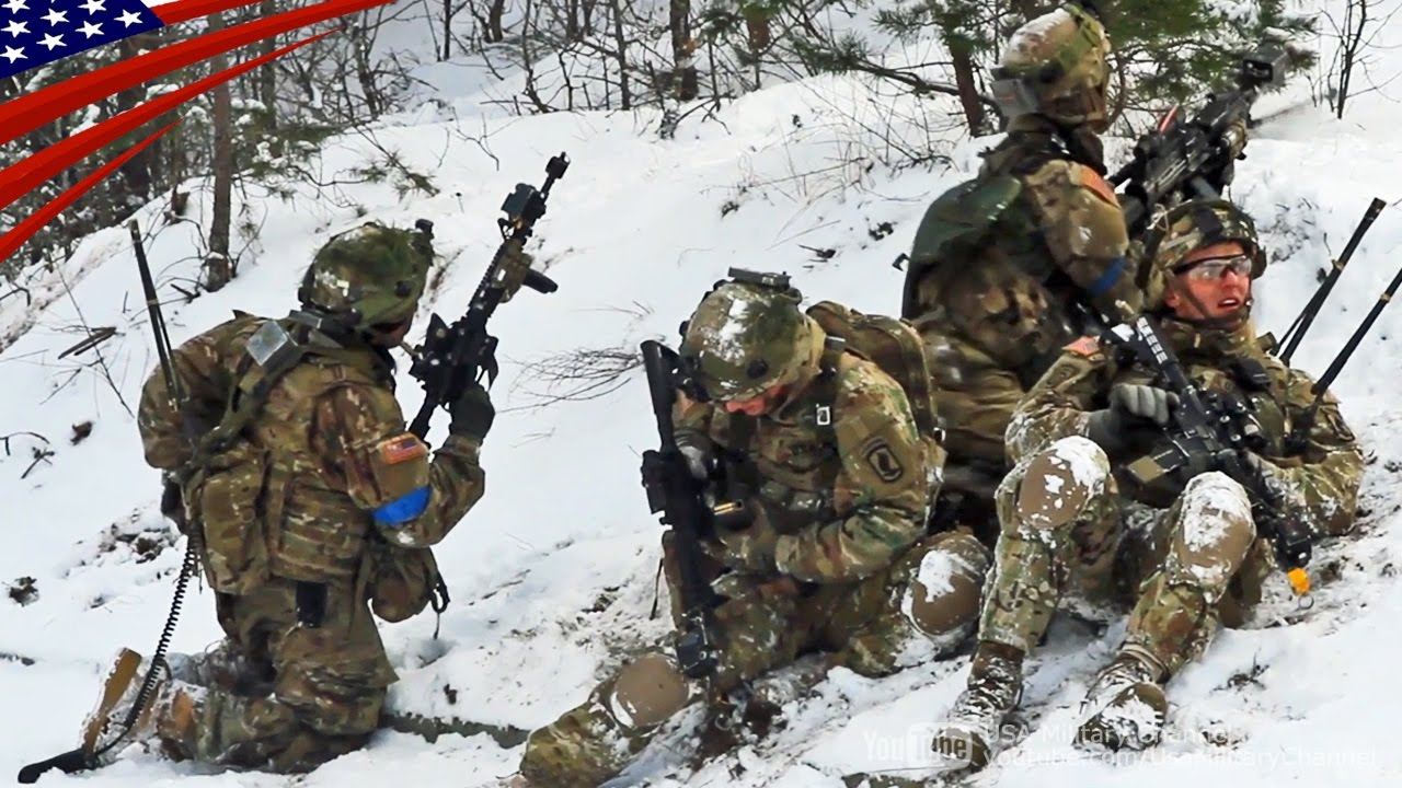 Russia Military Nato