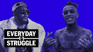 R Kelly Cries Big Tears and Claims to Be Innocent, Lil Skies Heat Check | Everyday Struggle