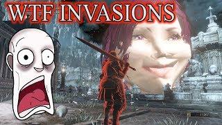 Dark Souls 3 | WTF INVASIONS 8