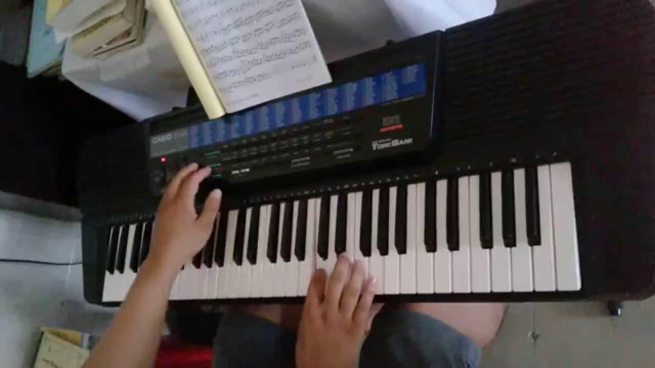 Đàn Casio | Nhà Phân Phối Đàn Casio #1 Việt Nam